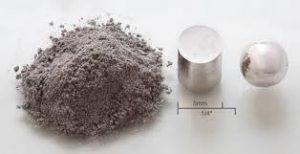 Анализ химического состава металла