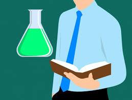 Проведение химического анализа