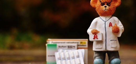 Фармацевтические исследования