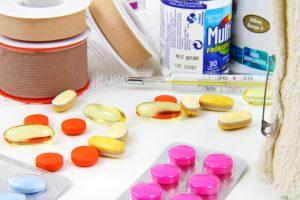 Экспертиза лекарств