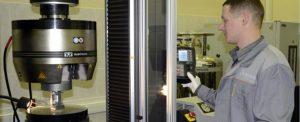 Испытательная лаборатория металлов: где работают по всем правилам