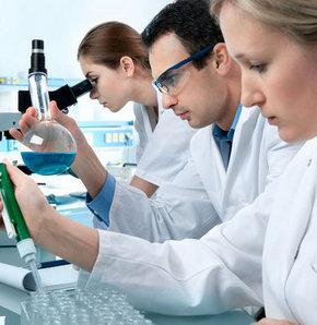 Виды химического анализа