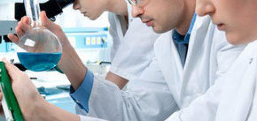 Химический анализ грунтов
