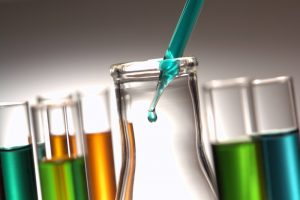 Физико-химические исследования
