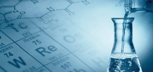 Химический состав воздуха