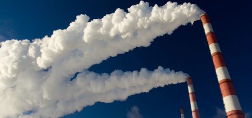 Индекс загрязнения воздуха