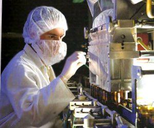 Независимая химическая лаборатория