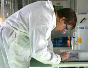 Независимая химическая экспертиза