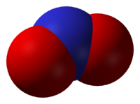ПДК диоксида азота