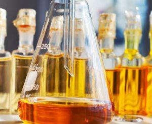 Исследование нефти
