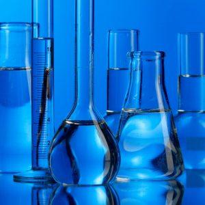 Исследование химических веществ