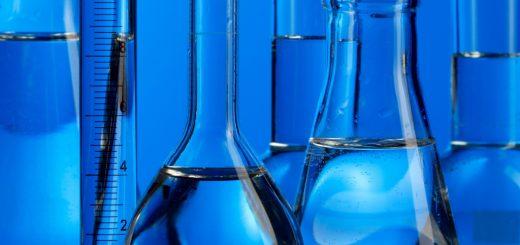 Химическая экспертиза