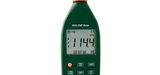 Измерение загрязненности воздуха