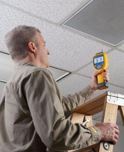 Измерение вредных веществ в воздухе