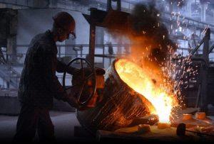 Анализ руд цветных металлов