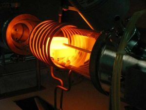 Анализ упругой и пластической деформации металлов