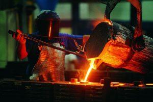 Анализ содержания металлов