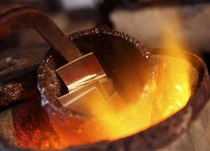 Исследование сплавов металлов