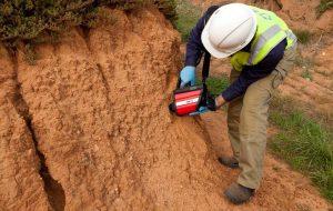Анализ почв на пестициды и тяжелые металлы