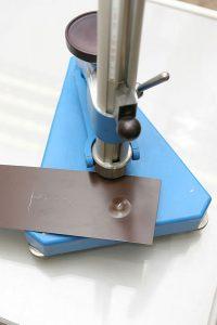 Испытание металлов: как его проводит лаборатория