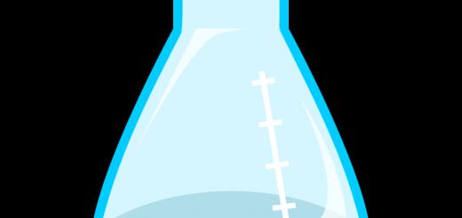 Химический анализ образцов