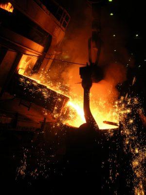 Экспертиза металлов и сплавов