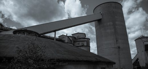 Виды загрязнения воздуха