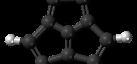 Измерение углеводорода в воздухе