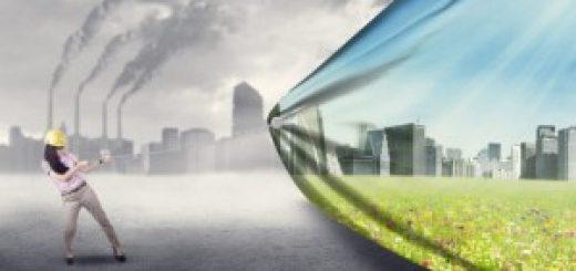 Анализ воздуха в современном жилище