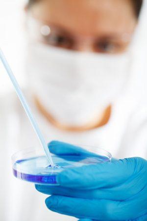 Качественный химический анализ
