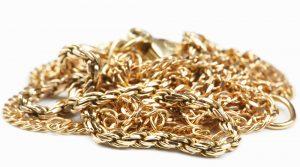 Как выяснить сплав золота?
