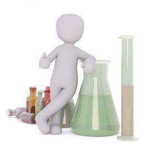 Химический анализ масла