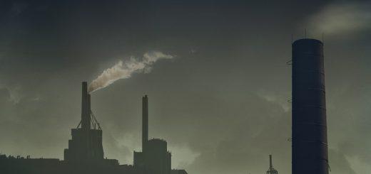 Определение загрязнения воздуха