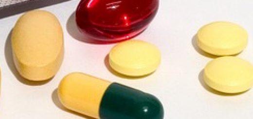 Химический анализ лекарств