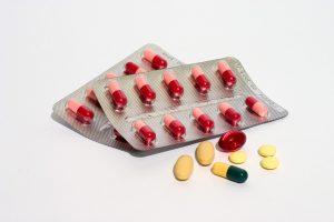 Экспертиза лекарственных средств