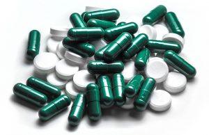 Анализ лекарственных веществ