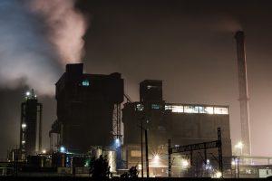 Оксид углерода ПДК в воздухе