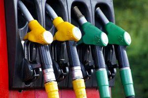 Тест на качество экспертиза бензина