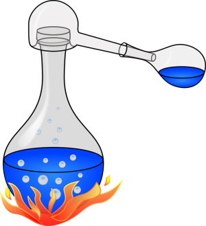 Химический анализ воздуха