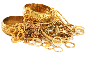 Как проверить состав золота?