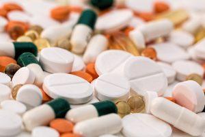 Анализ лекарственных средств