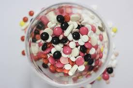 Анализ детских лекарственных форм