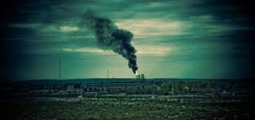 Биологическое загрязнение воздуха