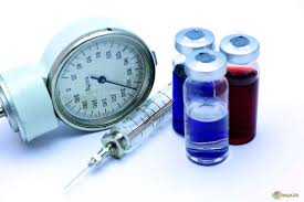 Тестирование лекарственных препаратов