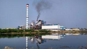 Основные виды загрязнения воздуха
