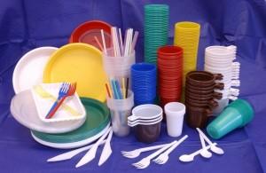 Исследование пластика