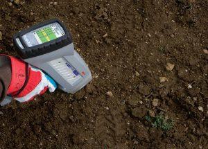 Анализ почв на тяжелые металлы
