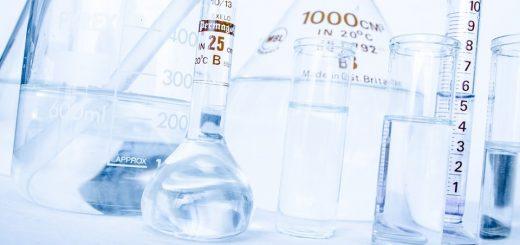 Лаборатория анализа масла