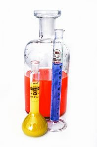 Методы анализа лекарственных препаратов