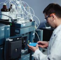 Анализ цинковых сплавов лаборатория
